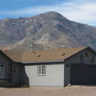 Custom Built home and lots in Hereford Arizona